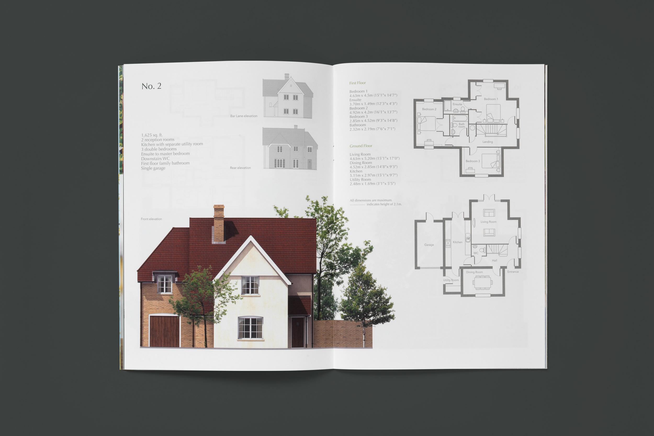 GreenHedges Property Brochure